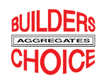 Builder's Choice Aggregates Logo